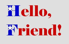 "It's National ""Make a Friend"" Day. Find a friend to join Palo Verde Republican Women!"