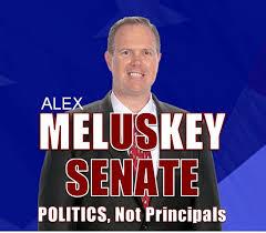 Alex Meluskey