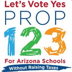 yes on prop123