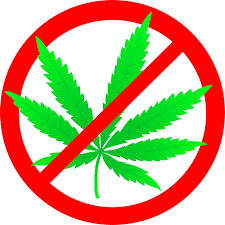 No to Marijuana