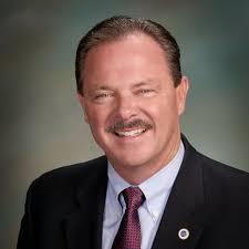 Mayor Jim Lane