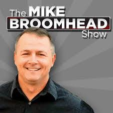 Mike Broomhead